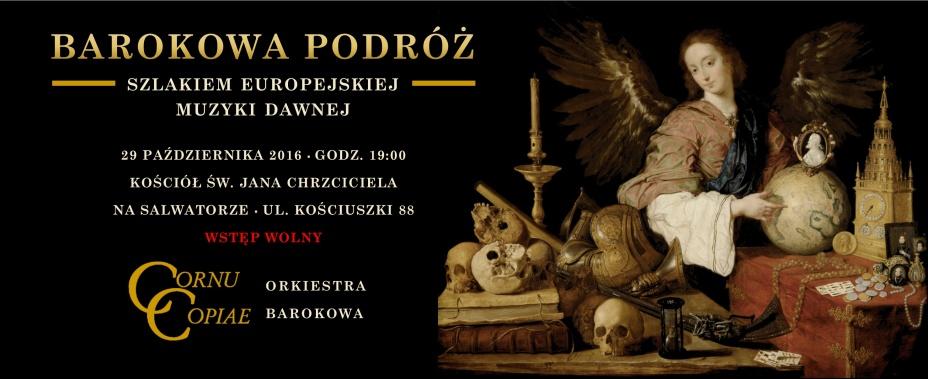 Koncerty Cornu Copiae
