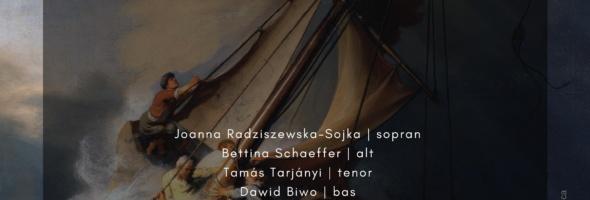 """""""Mesjasz"""" – wielkie dzieło G.F.Händla 23.08.2019 r. w Krakowie!"""